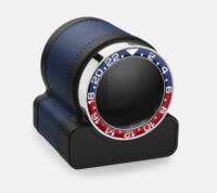 Scatola Del Tempo Rotor One Blue Blue