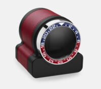 Scatola Del Tempo Rotor One Red Red