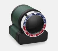 Scatola Del Tempo Rotor One Green Green
