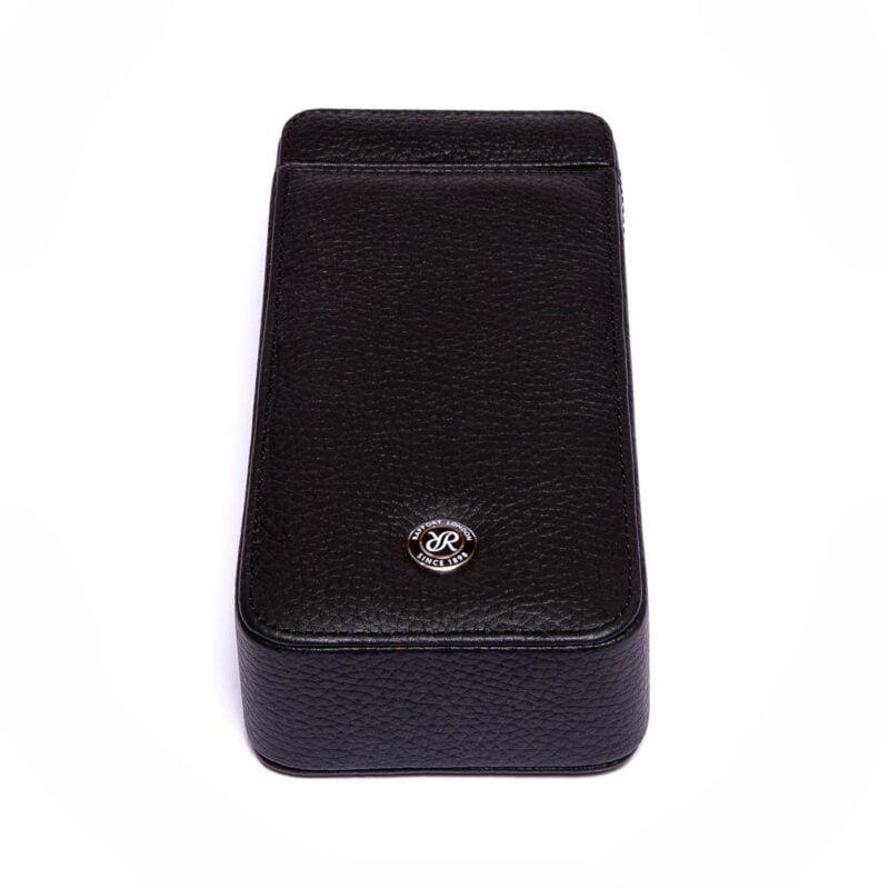 Rapport D160 Berkeley Single Slipcase Black