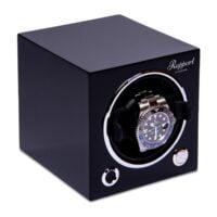Rapport EVO40 Evolution Cube Watch Winder Black-_EVO20_Left_1800x1800