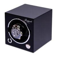 Rapport EVO40 Evolution Cube Watch Winder Black-_EVO20_Right_1800x1800