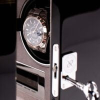 Rapport W552 Formula Duo Watch Winder Black-_W552_Lock_1800x1800