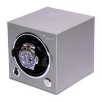 Rapport EVO45 Evolution Cube Watch Winder Platinum Silver-_EVO25_Right_1800x1800