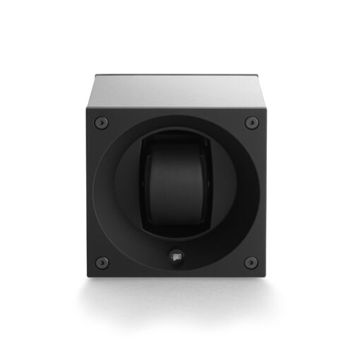 SwissKubiK SK01.AE002 Silver Aluminium Masterbox