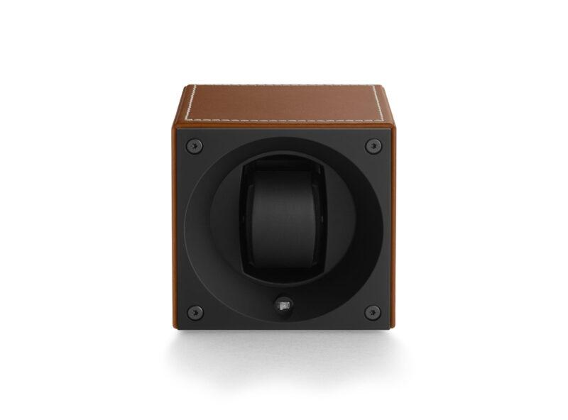 SwissKubiK SK01.CV002 Cognac Leather Masterbox
