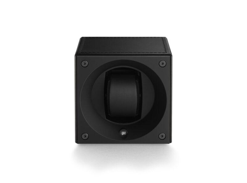 SwissKubiK SK01.CV003 Black Leather Masterbox