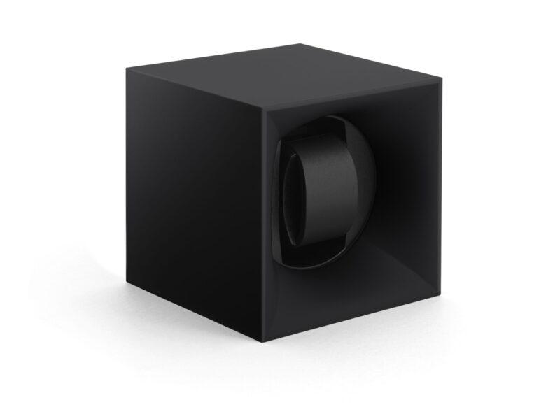 Swiss Kubik Black Startbox Black