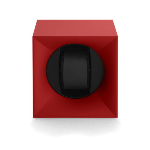 Swiss Kubik Red Startbox Red