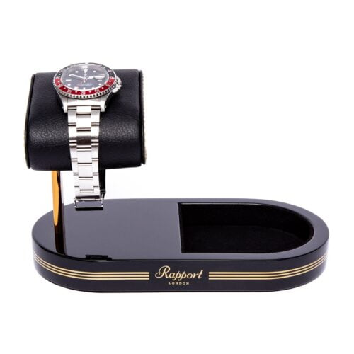 Rapport WS22 Formula Watch Stand With Tray