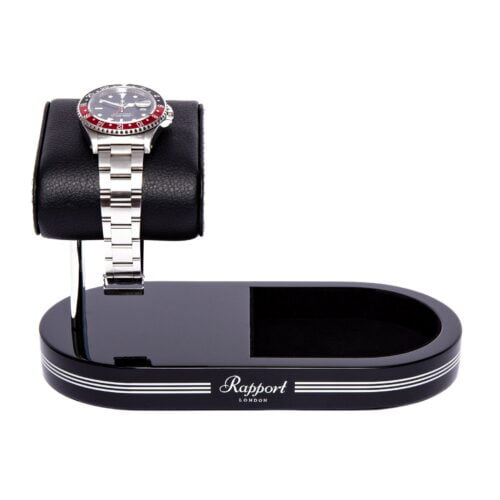 Rapport WS20 Formula Watch Stand With Tray